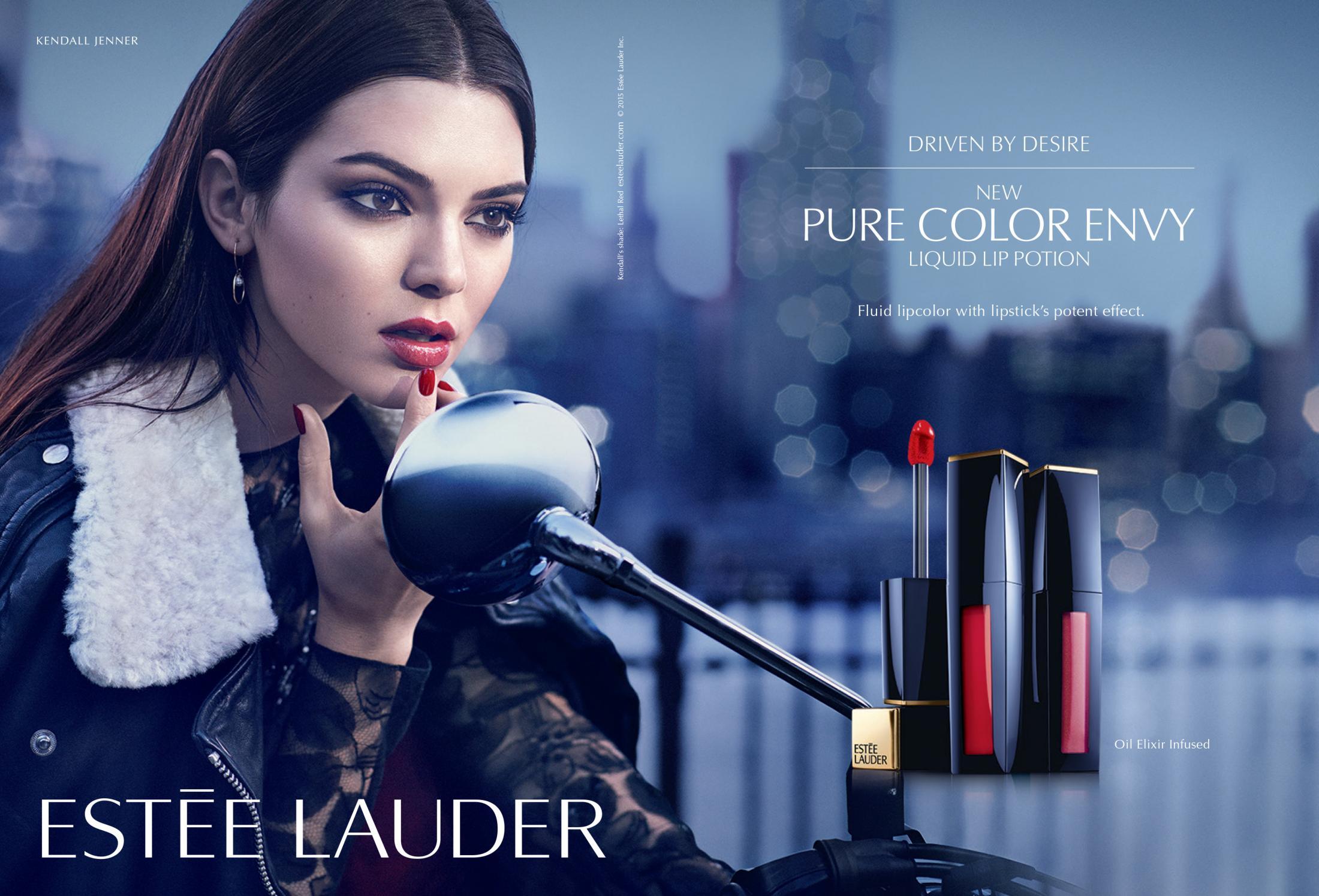 Thumbnail for Pure Color Envy Lip Potion