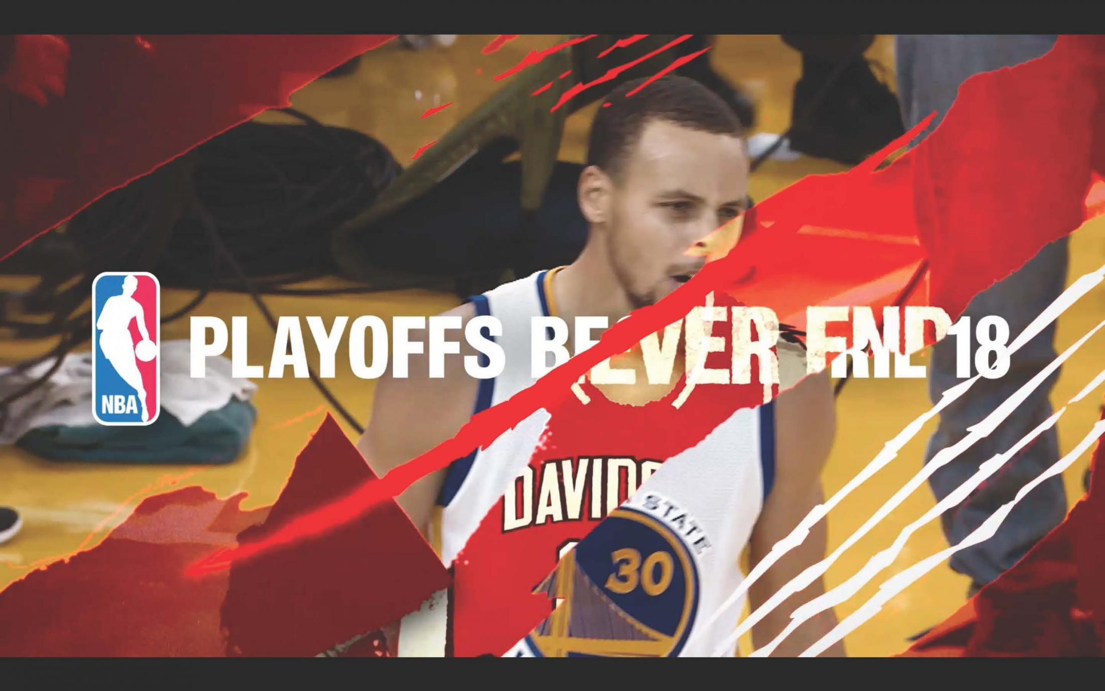 Thumbnail for NBA - March Madness