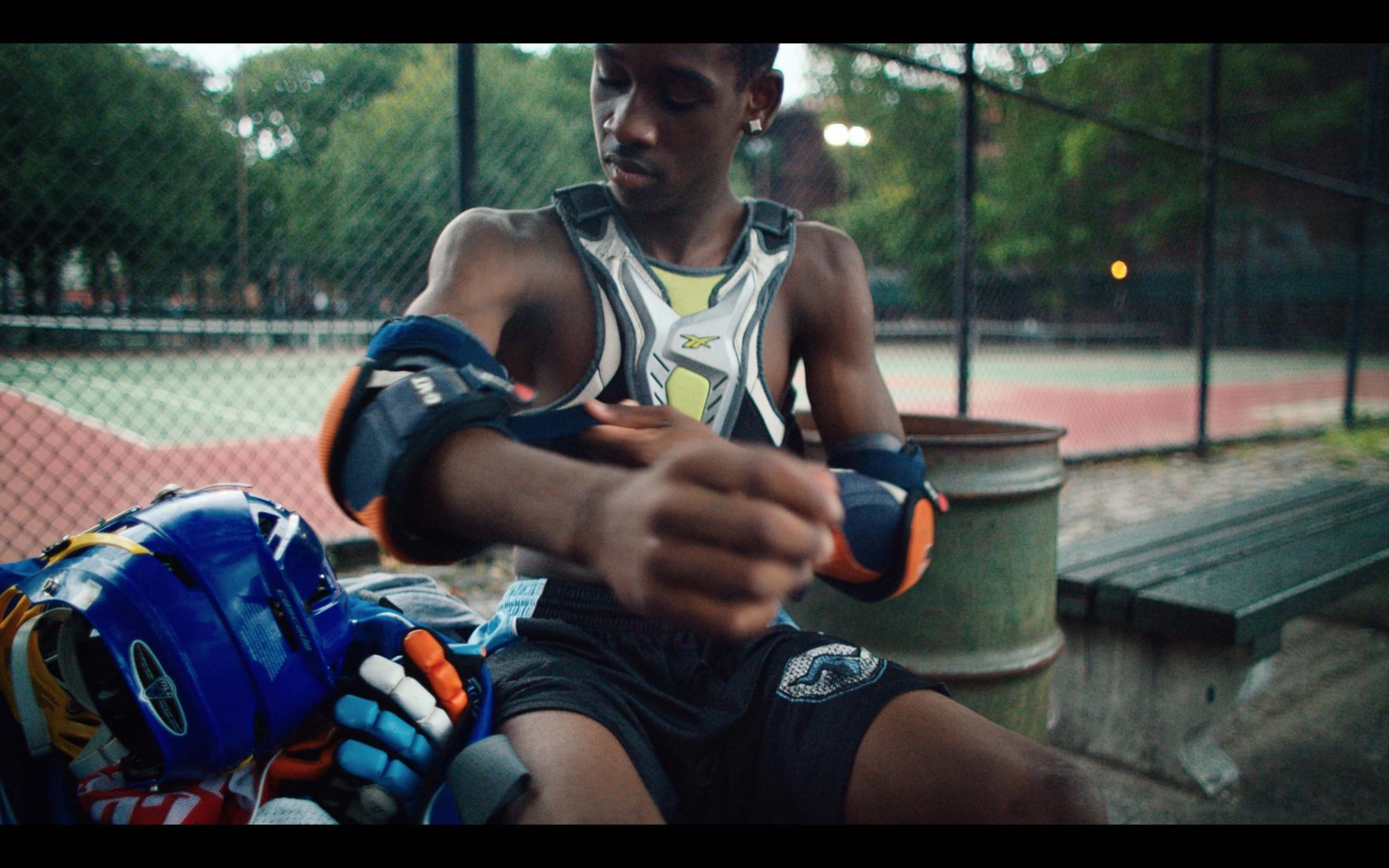 Thumbnail for Sports Matter: Tyler