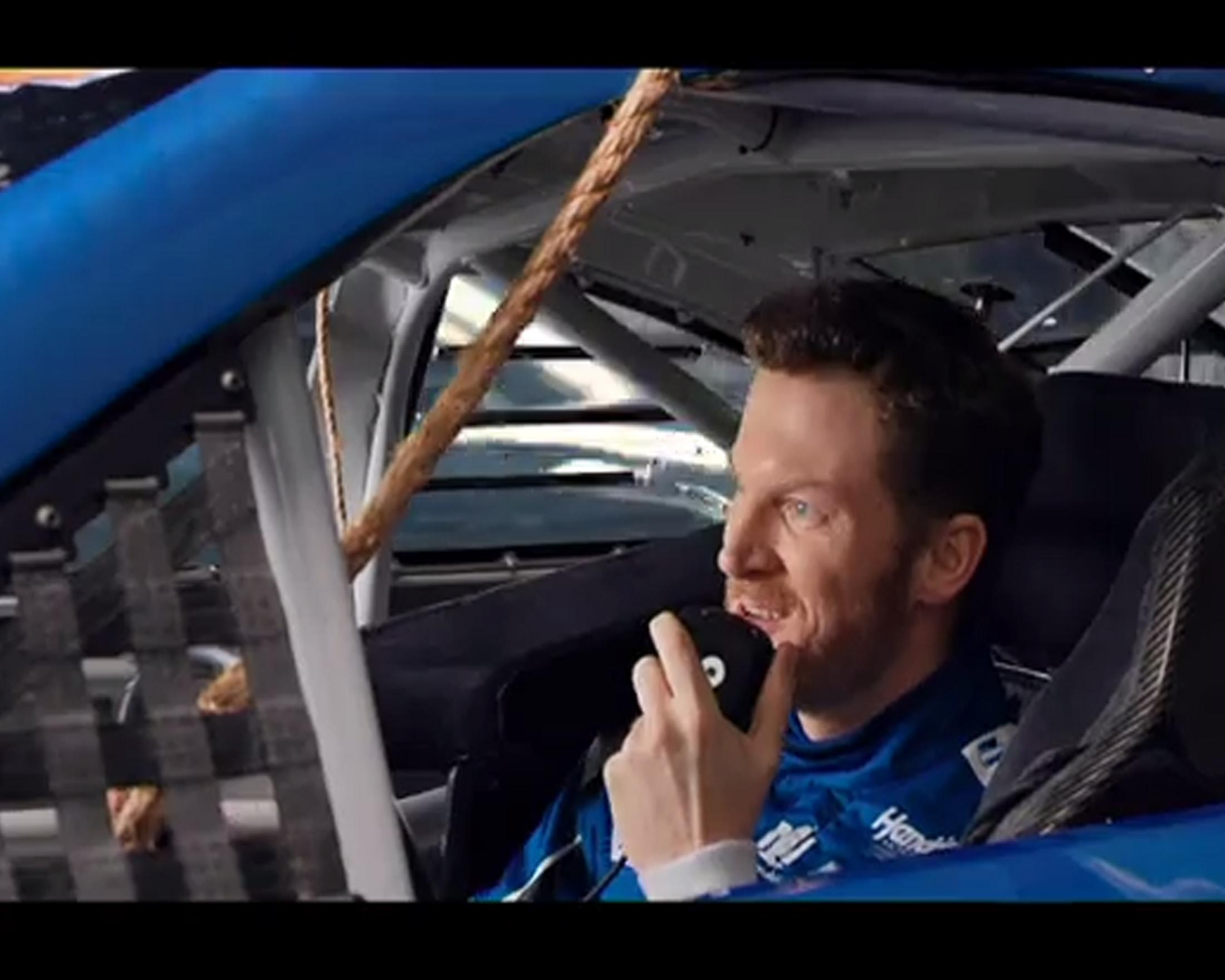 Thumbnail for 2015 NBC Sports NASCAR Campaign