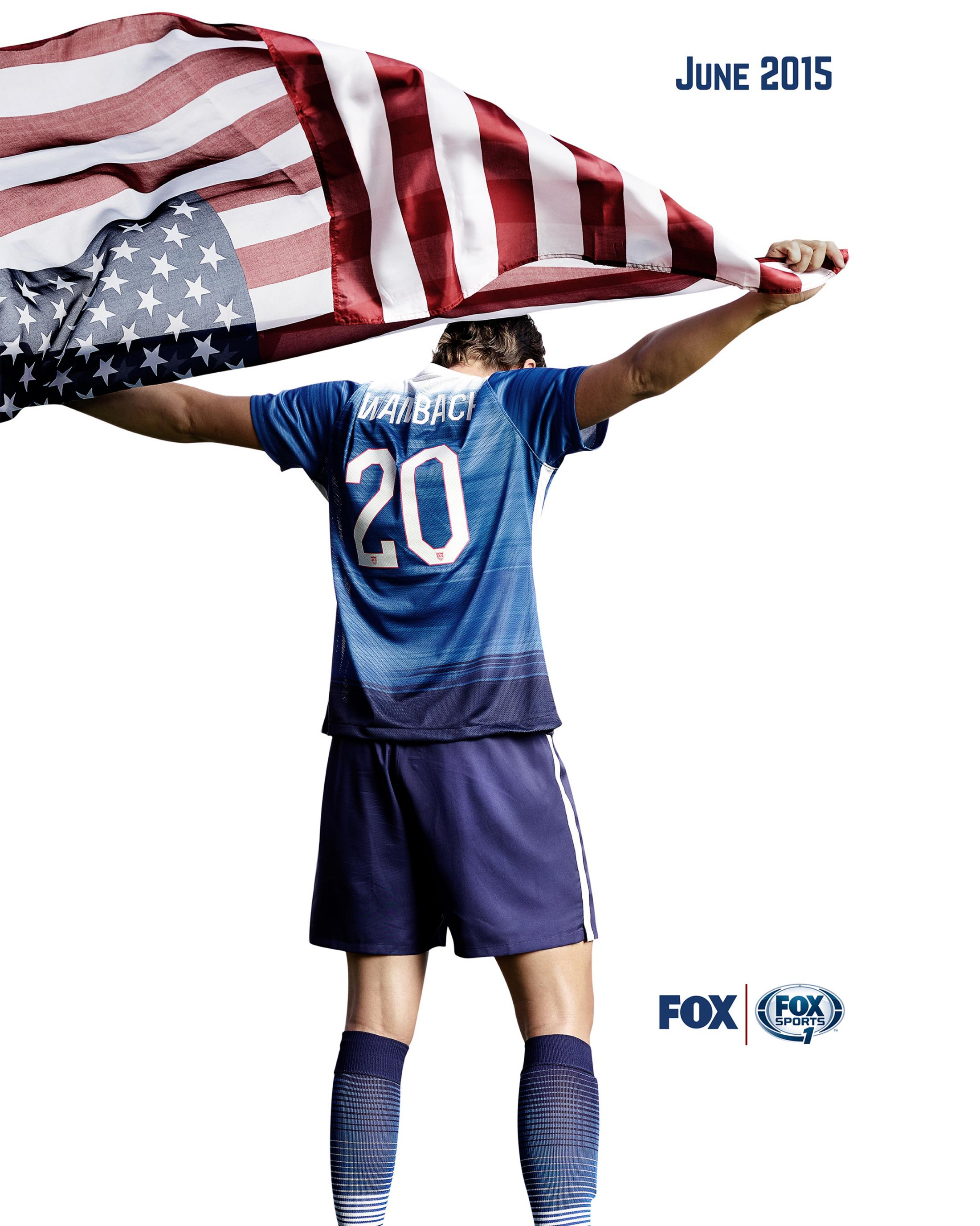 Thumbnail for FIFA Women's World Cup on FOX: Integrated Campaign