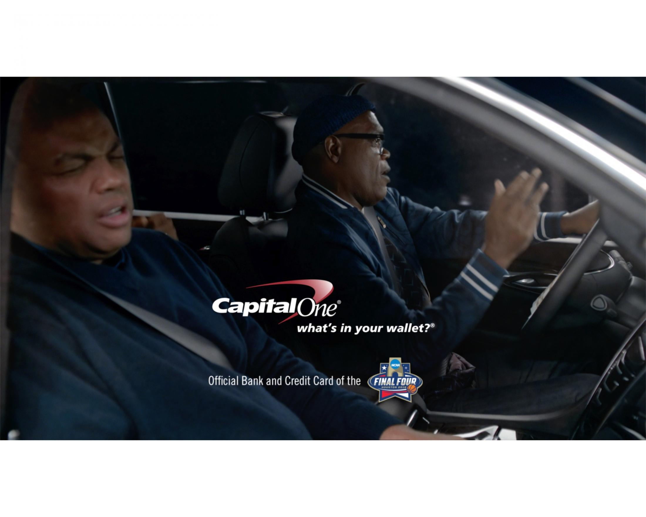 Thumbnail for Capital One's NCAA 2016 March Madness Sponsorship
