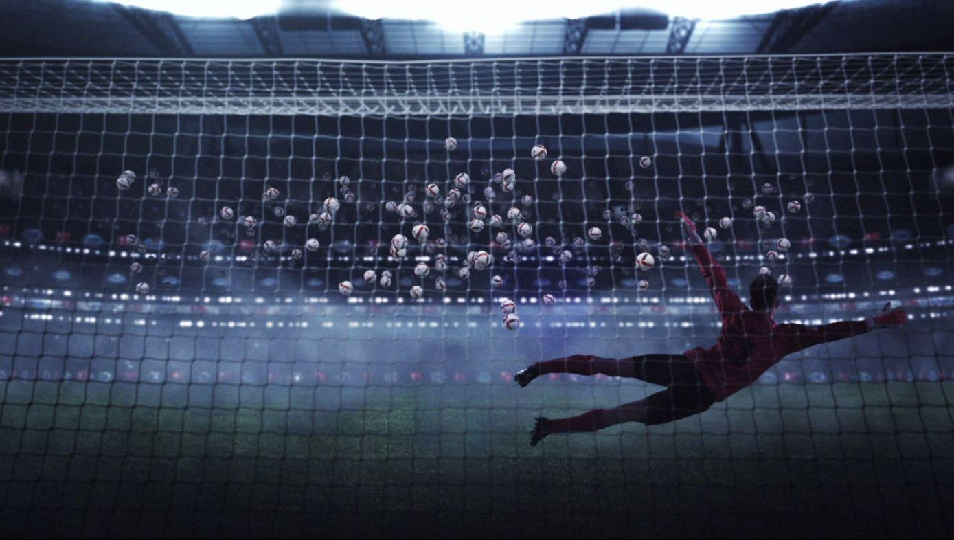 Thumbnail for #18toWin - The World's Biggest Penalty Shoot-out