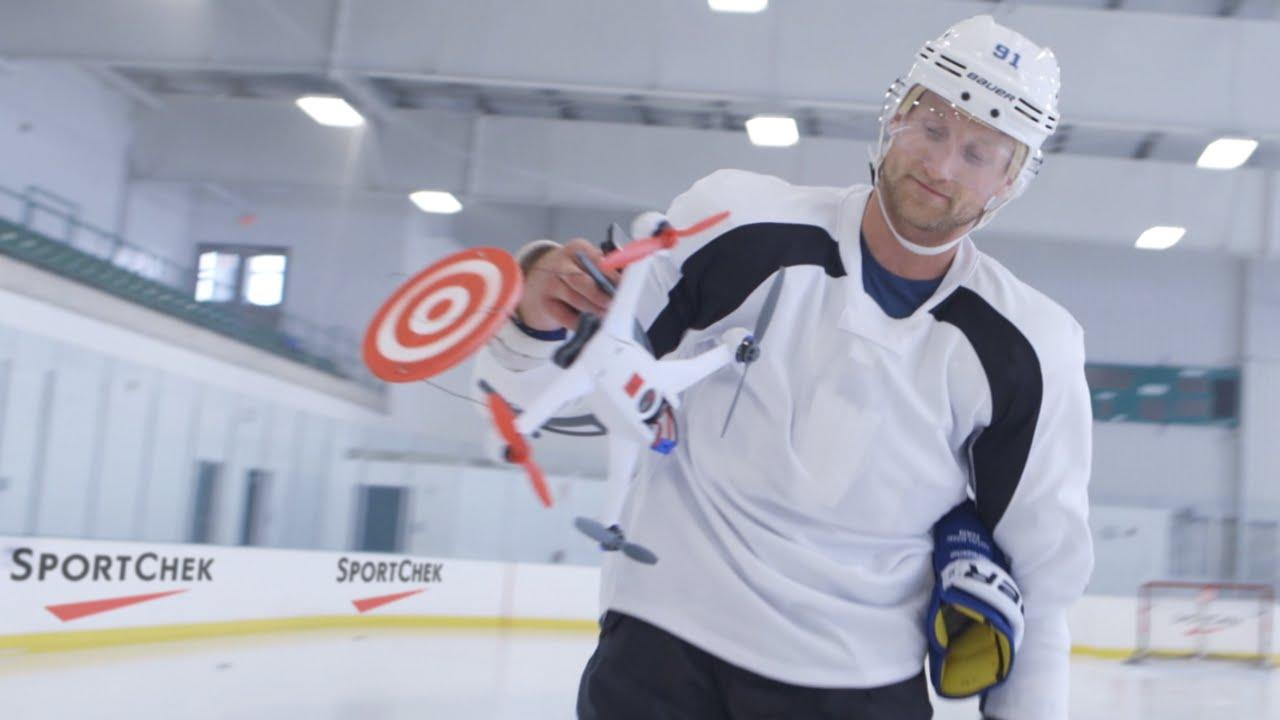 Thumbnail for Stamkos vs. Drones