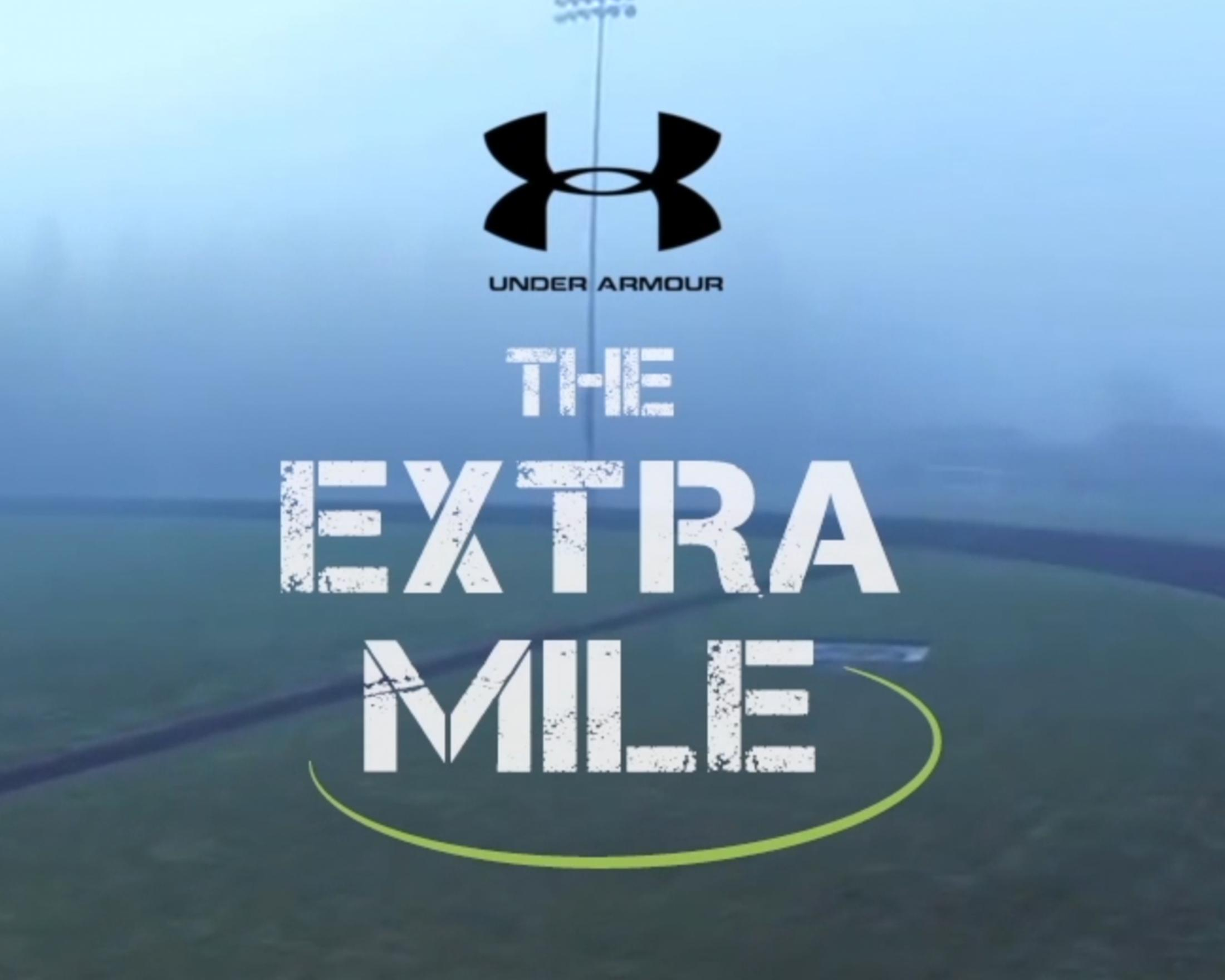 Thumbnail for The Extra Mile