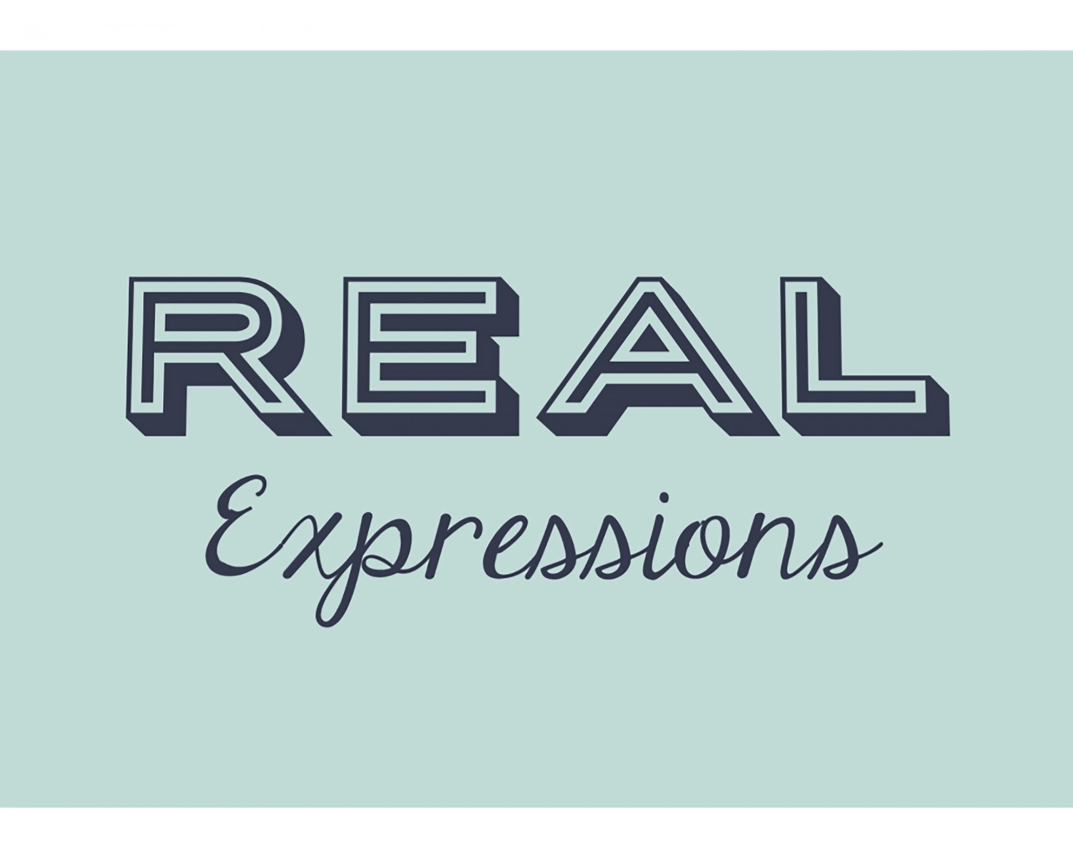 Thumbnail for Real Expressions