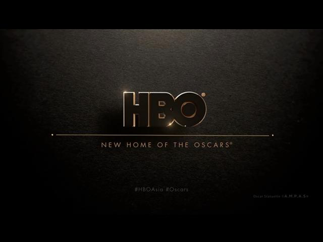 Thumbnail for HBO New Home of the Oscars Image Spot