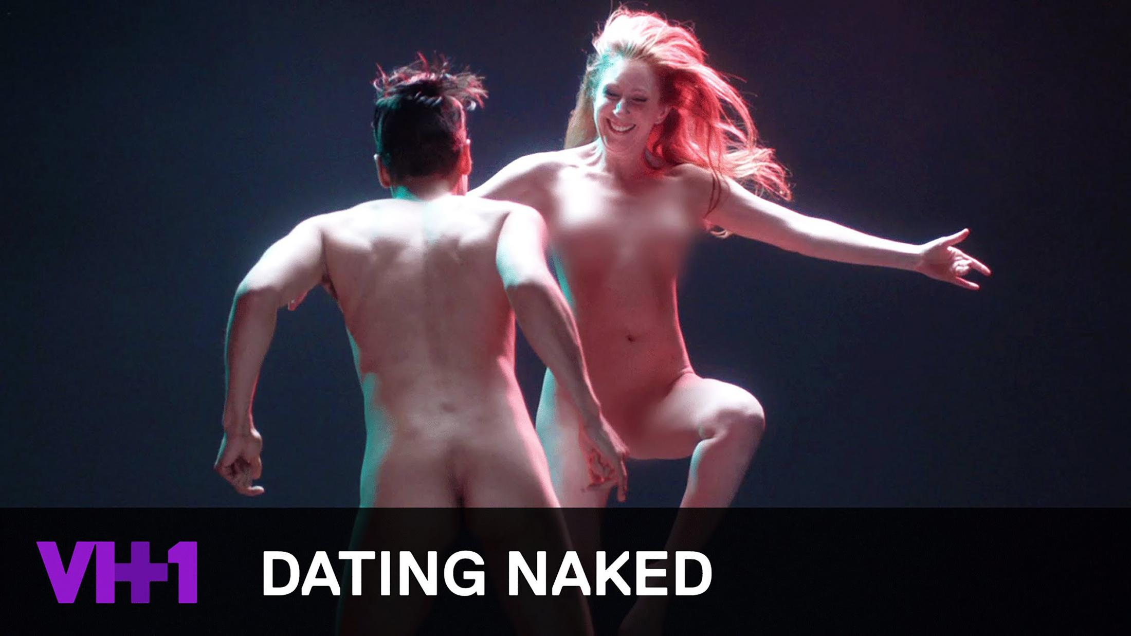 Thumbnail for Dating Naked Season 2 Love is in The Air Spot