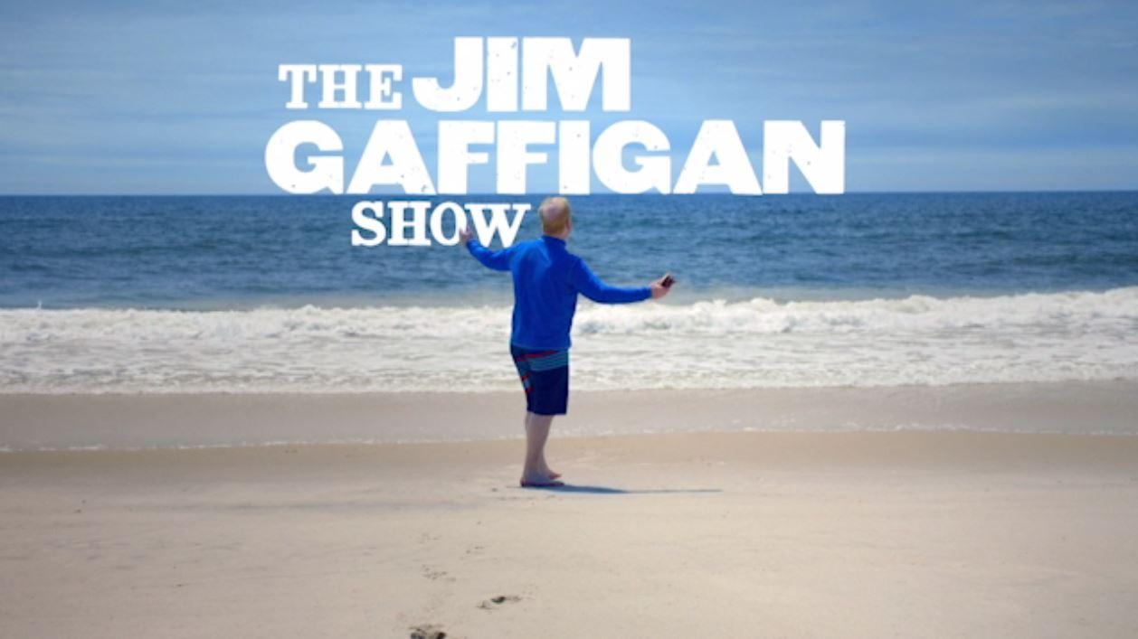 Image Media for Gaffigan Shark Week