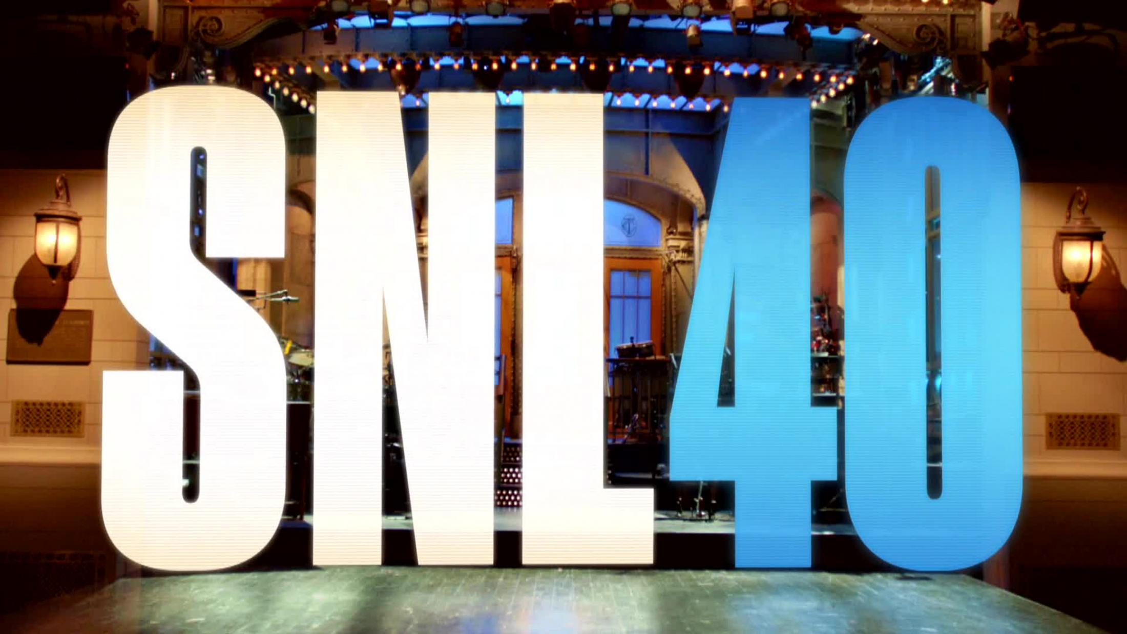 Thumbnail for Saturday Night Live 40th Anniversary Special