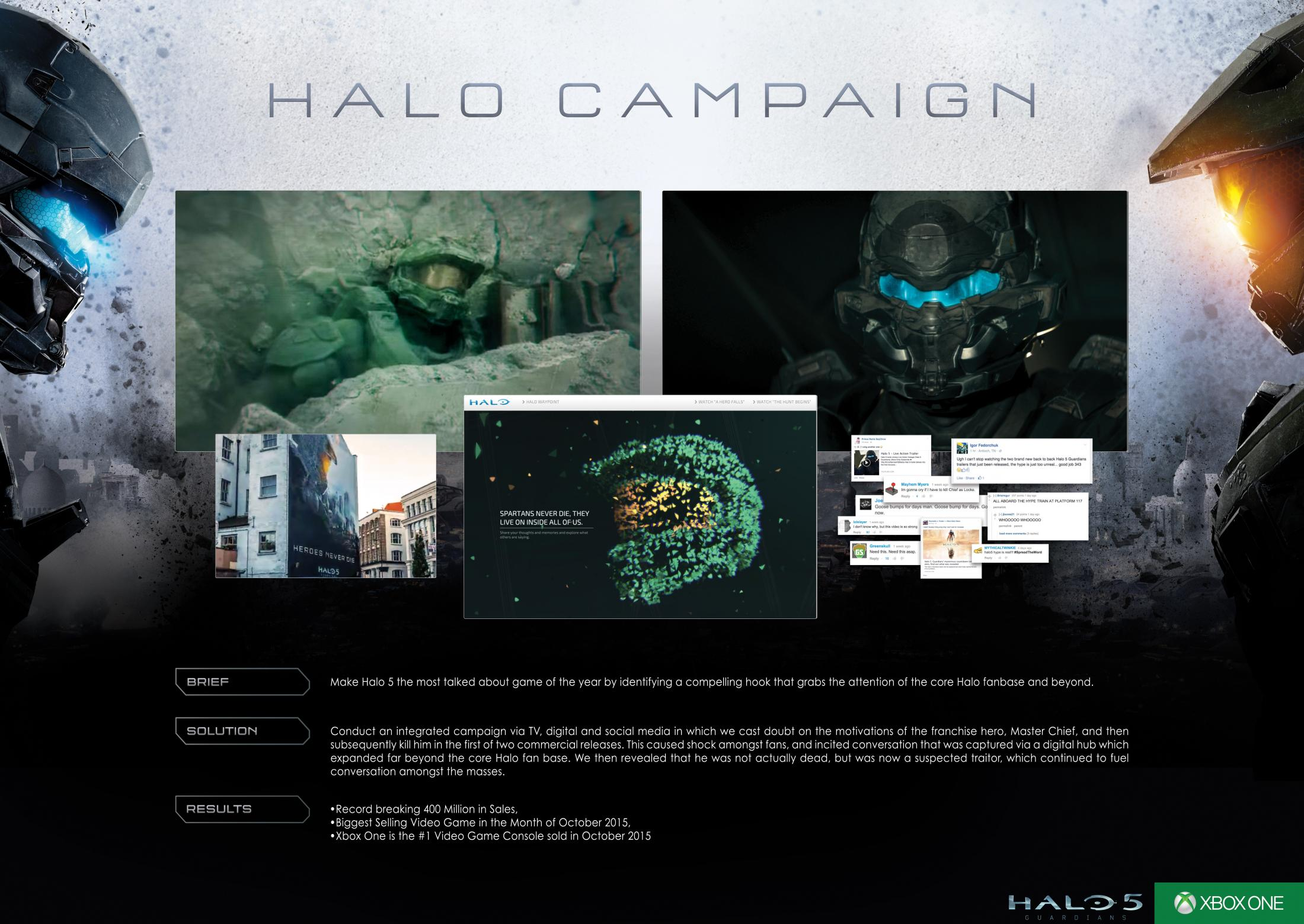 Image Media for #HUNTtheTRUTH