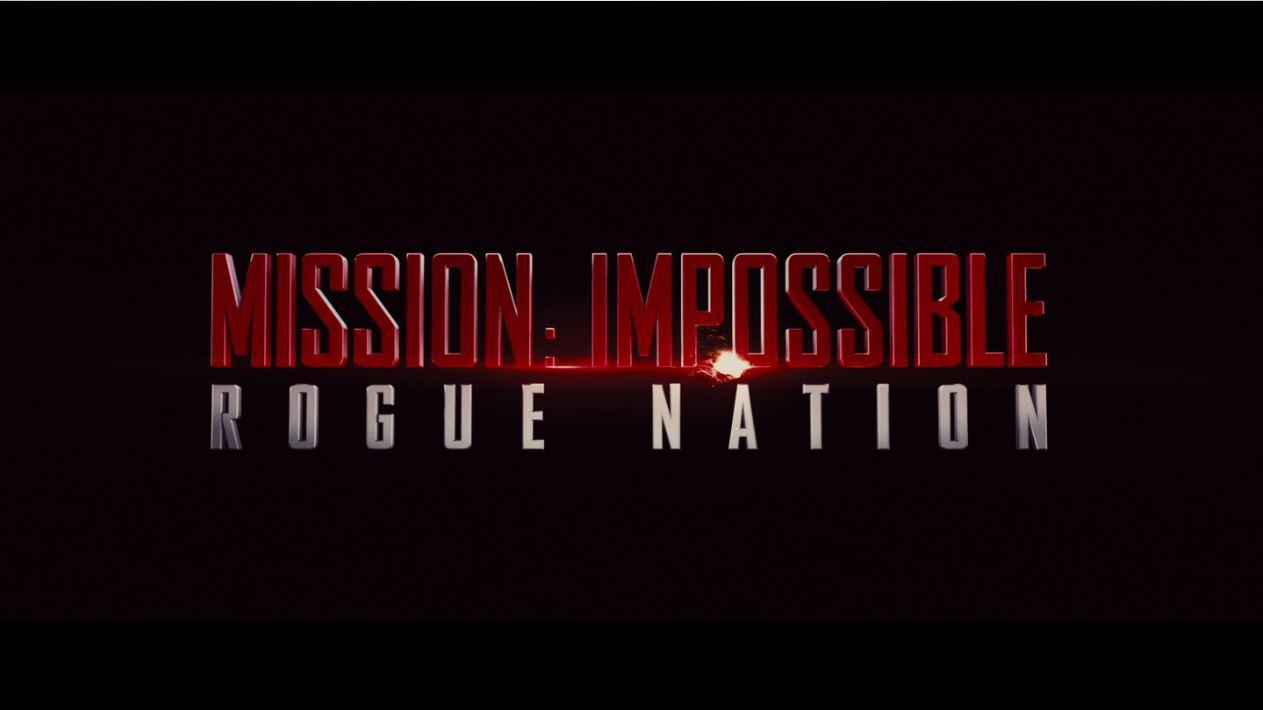 Thumbnail for Mission Impossible: Rogue Nation
