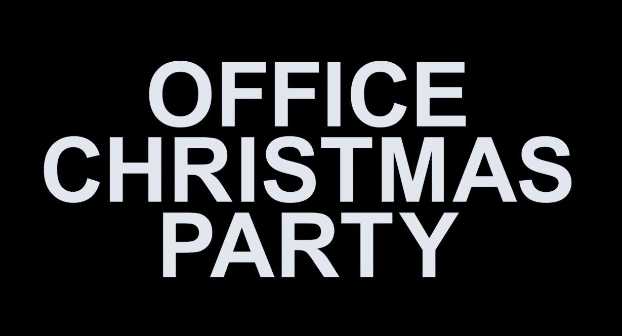 Thumbnail for Office Christmas Party Teaser