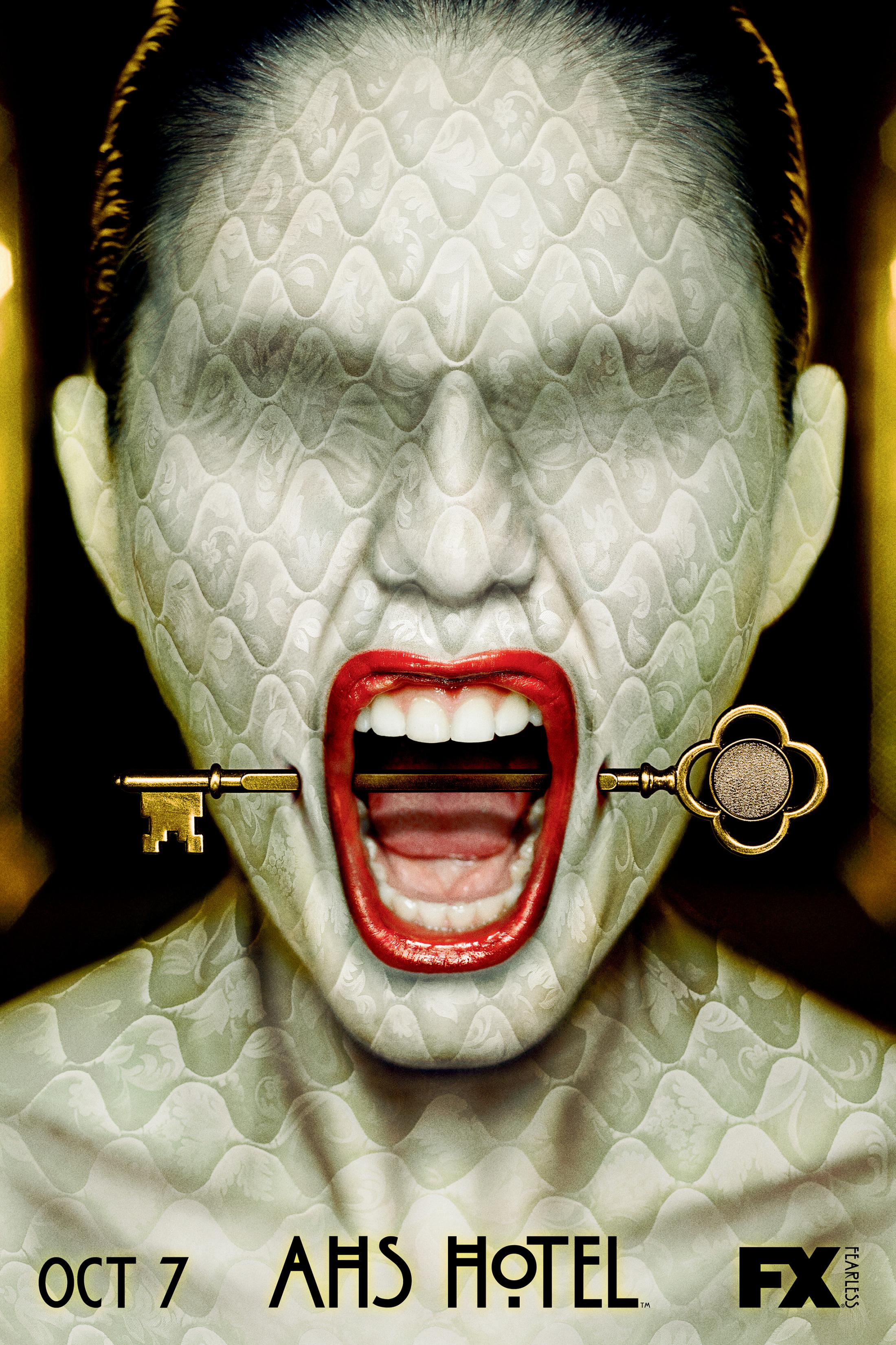 Thumbnail for American Horror Story: Hotel