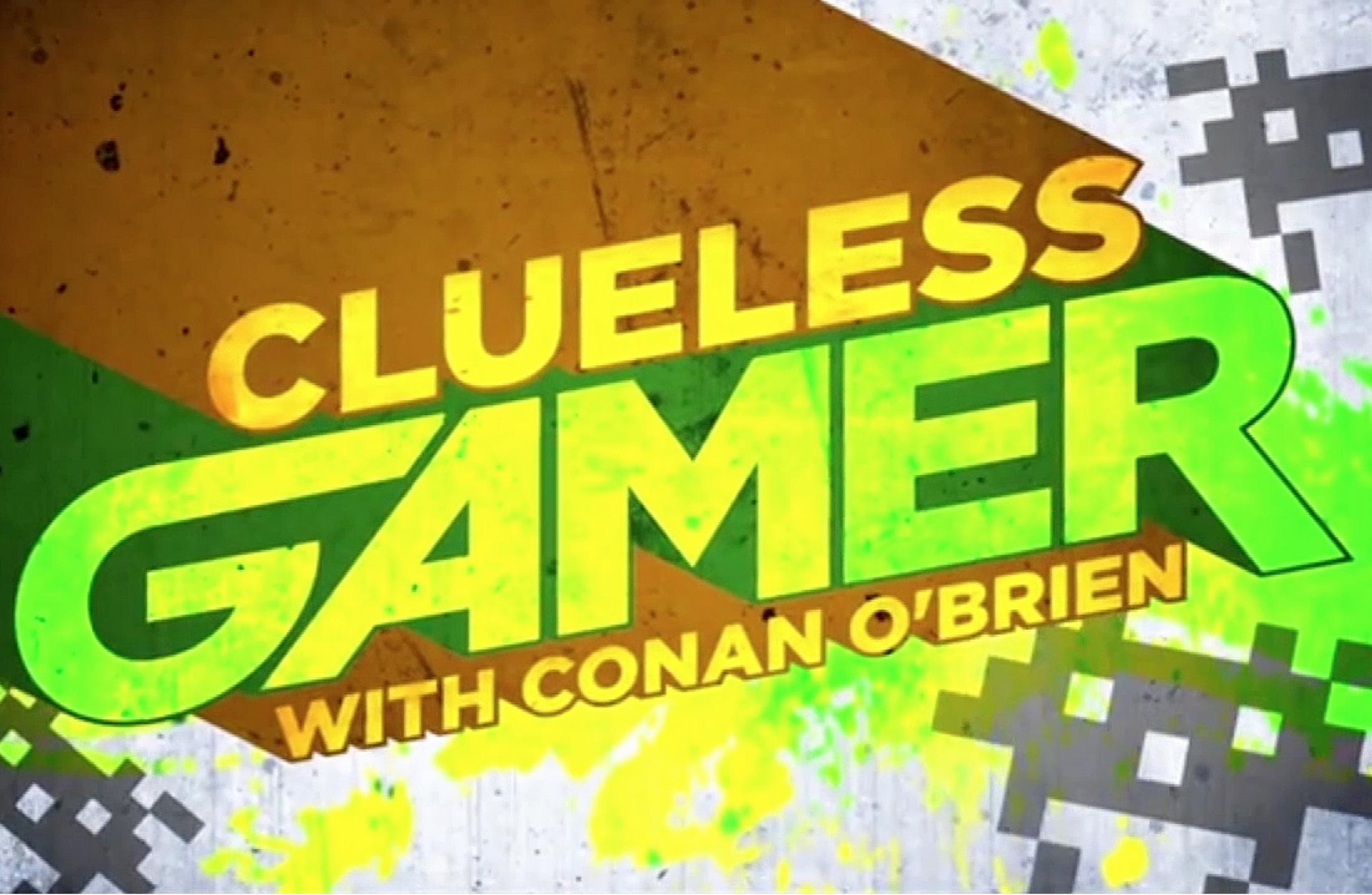 Thumbnail for Conan Clueless Gamer for Fallout 4
