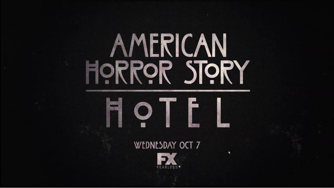 Image Media for American Horror Story: Hotel -