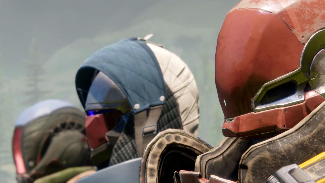 Thumbnail for Destiny 2 Reveal Trailer