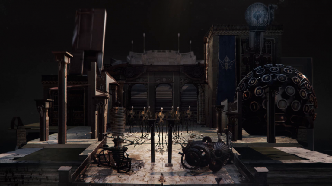 Thumbnail for Dishonored 2 -