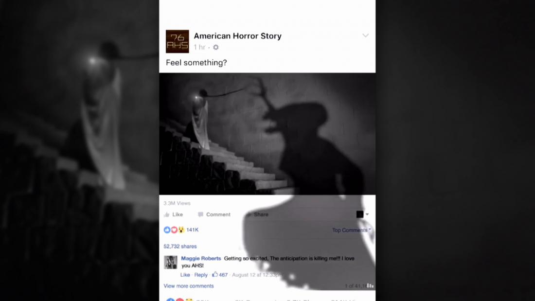 Thumbnail for American Horror Story ?6