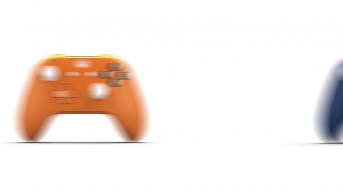 Thumbnail for Xbox Design Lab Originals: The Fanchise Model