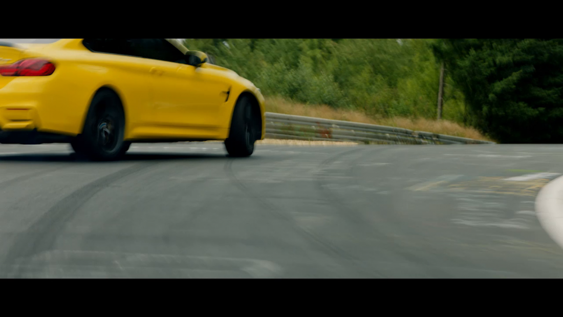 Thumbnail for Pennzoil Escaping the Ring