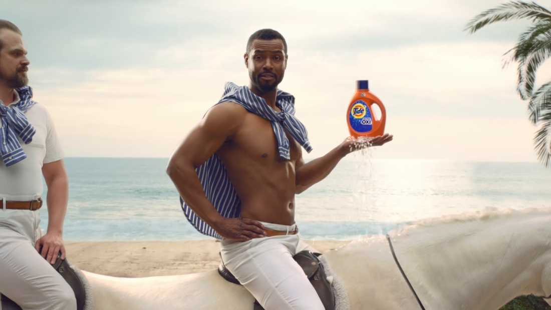 Thumbnail for It's Another Tide Ad