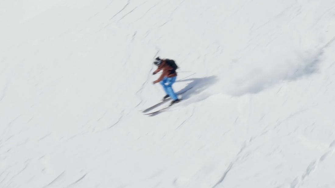 Thumbnail for Save me – the ski pass that saves lives
