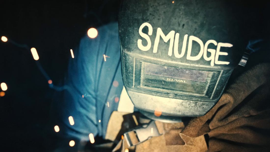 Thumbnail for Smudge