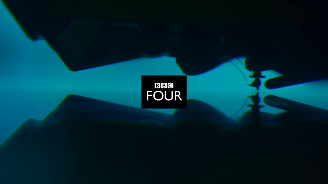 Thumbnail for BBC4 Music Idents 2