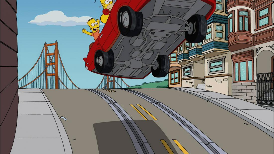 "Thumbnail for Simpsons600 ""Binge Begin"" :60"