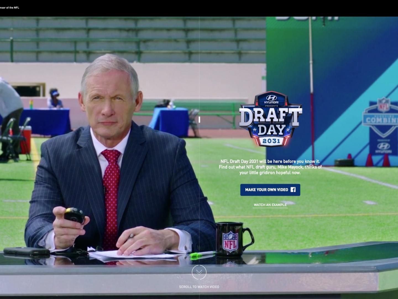 Draft Day 2031 Thumbnail