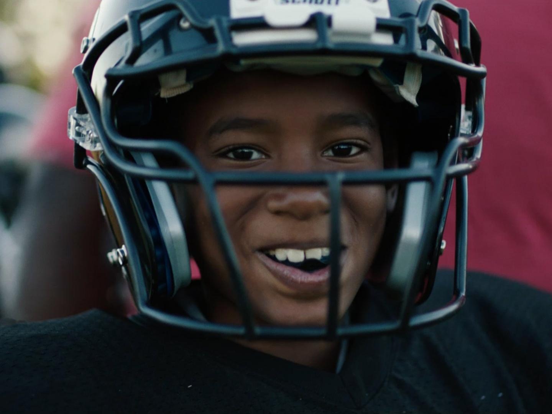 Sports Matter Foundation: Fifth Ward Saints Thumbnail