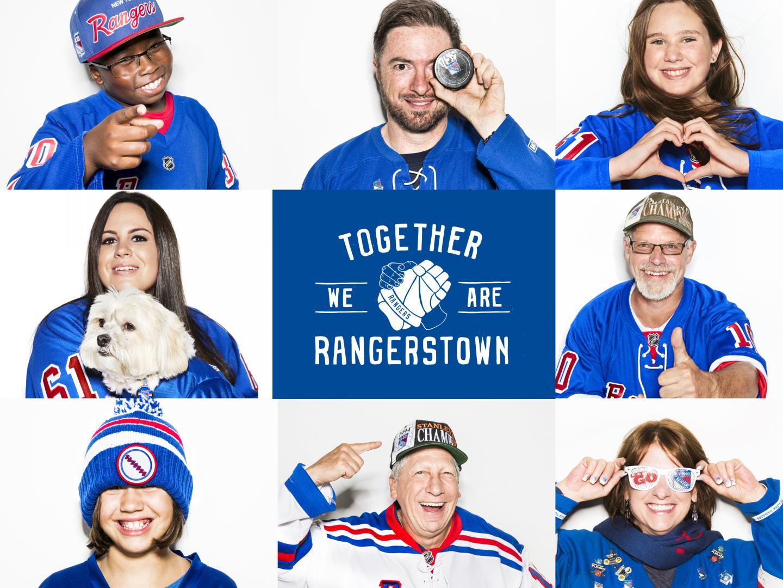 NY Rangers - Since Thumbnail