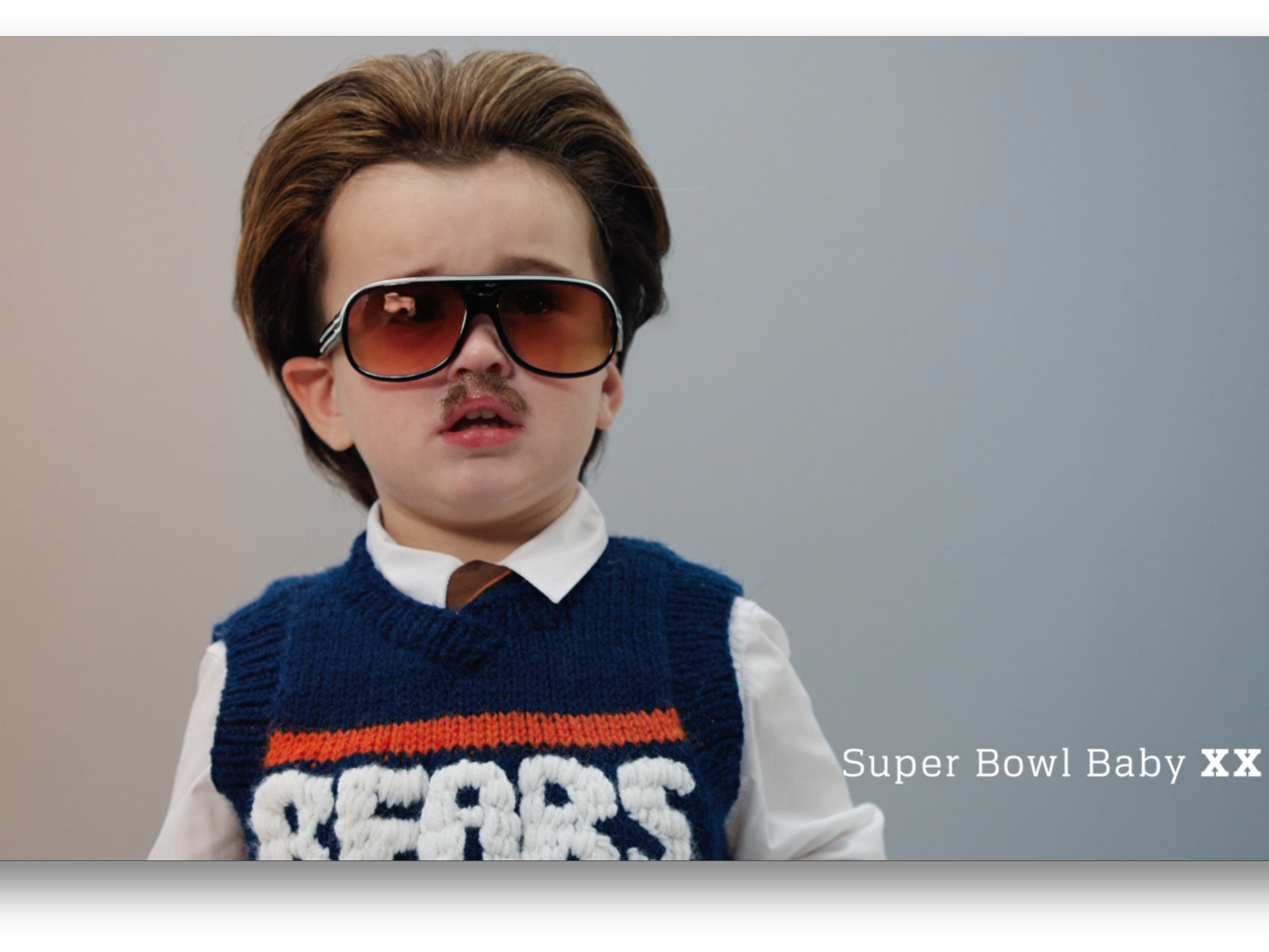 Super Bowl Babies Legends  Thumbnail