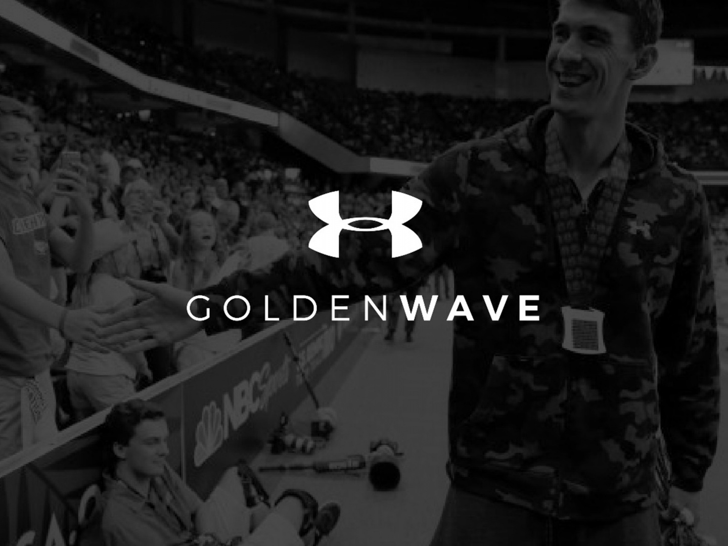 The Golden Wave Thumbnail