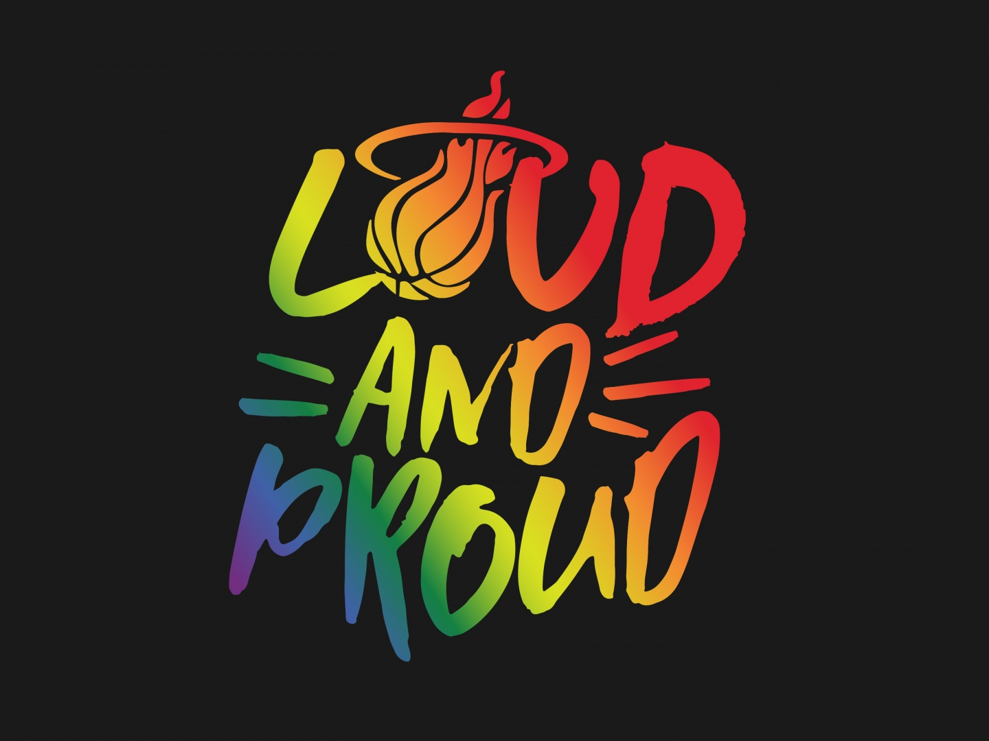 HEAT Loud & Proud  Thumbnail