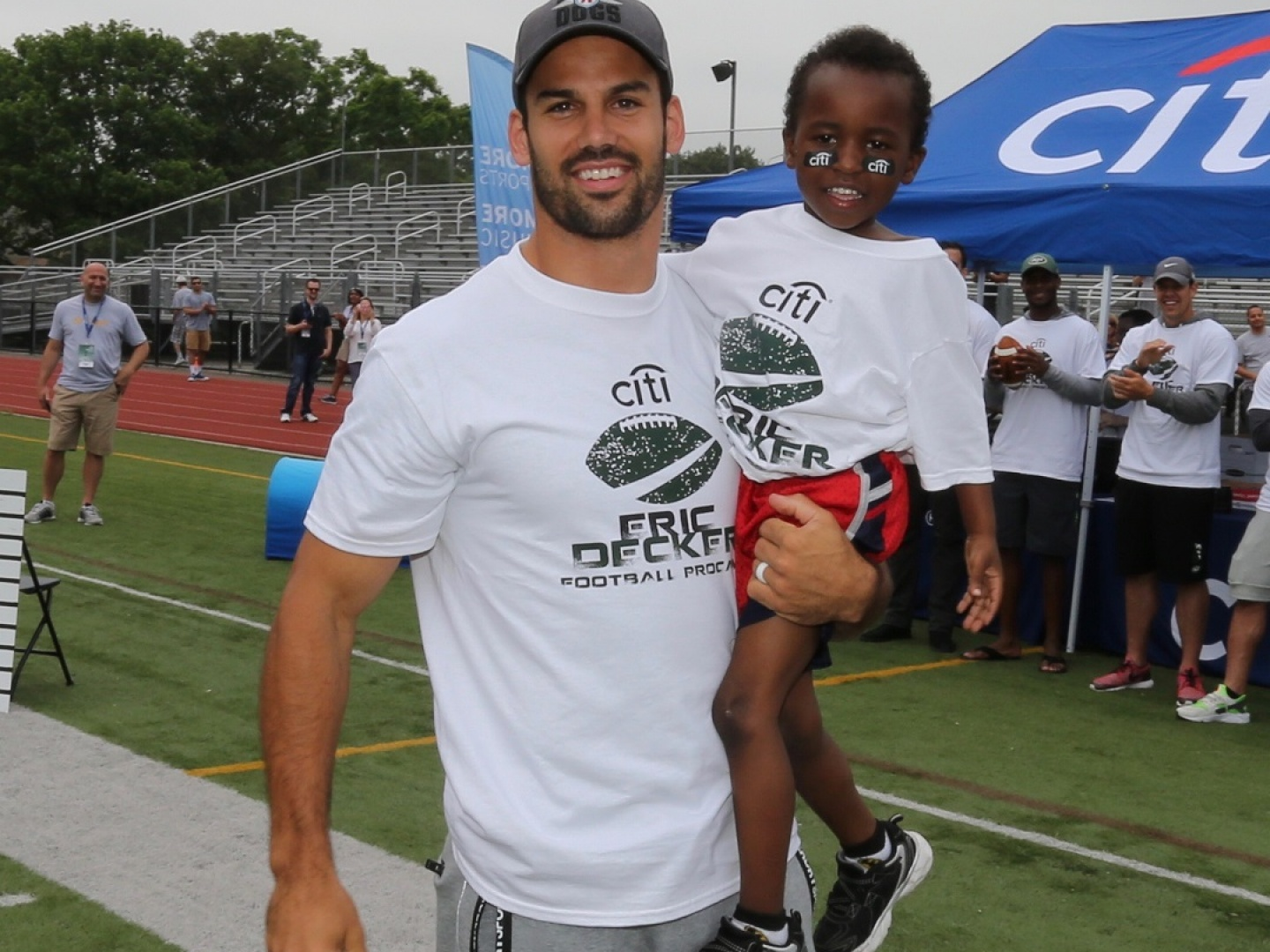 Citi - ProCamps Partnership Thumbnail