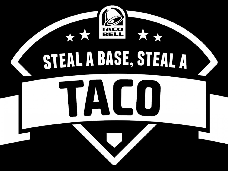 Steal a Base, Steal a Taco Thumbnail