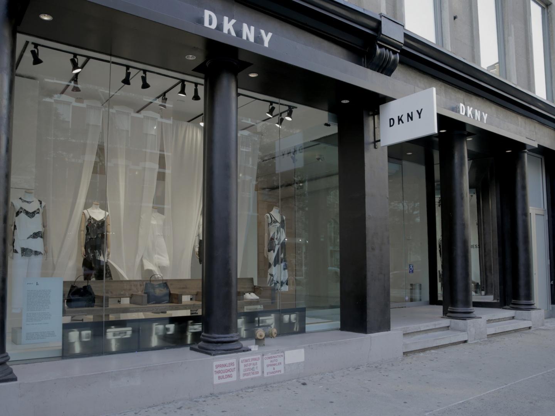 Wind | DKNY X NEW INC Thumbnail