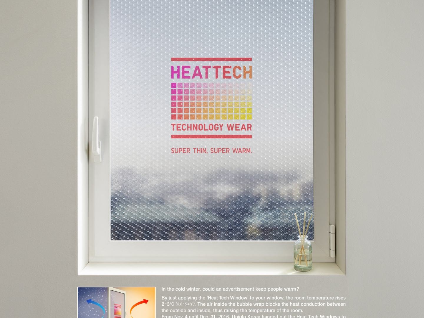 HEAT TECH Window Thumbnail