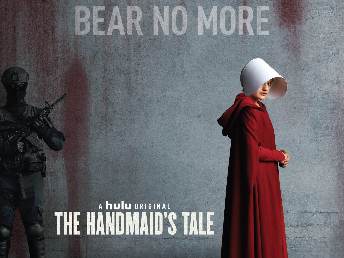 The Handmaid's Tale Integrated Campaign Thumbnail