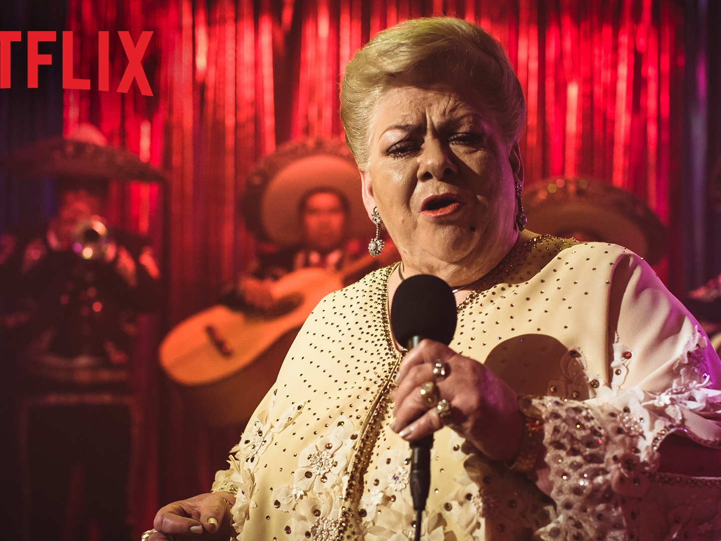Paquita Sings to Pablo Thumbnail