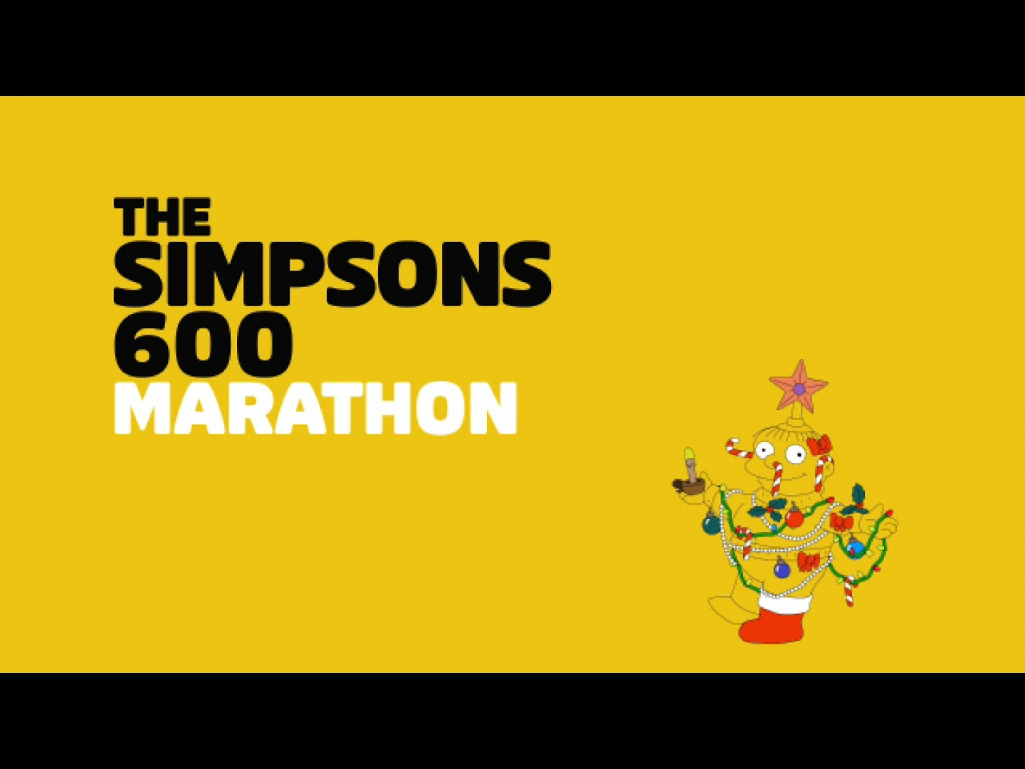 "Simpsons600 ""Binge Begin"" :60 Thumbnail"
