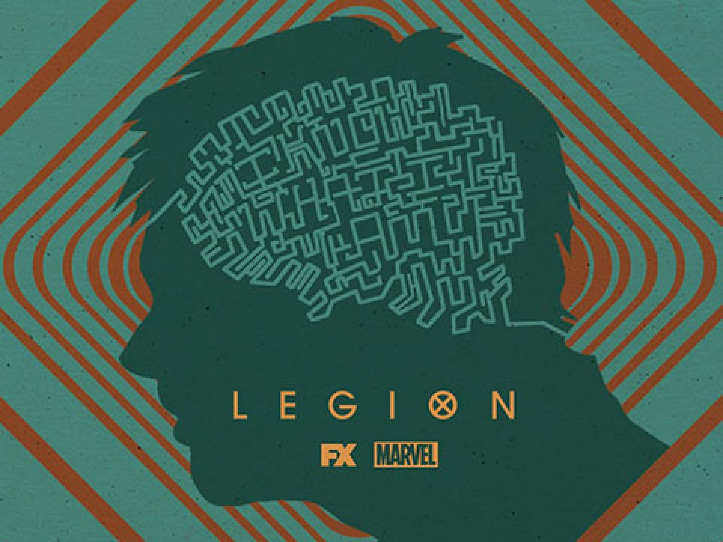 Legion Graphic Design Thumbnail