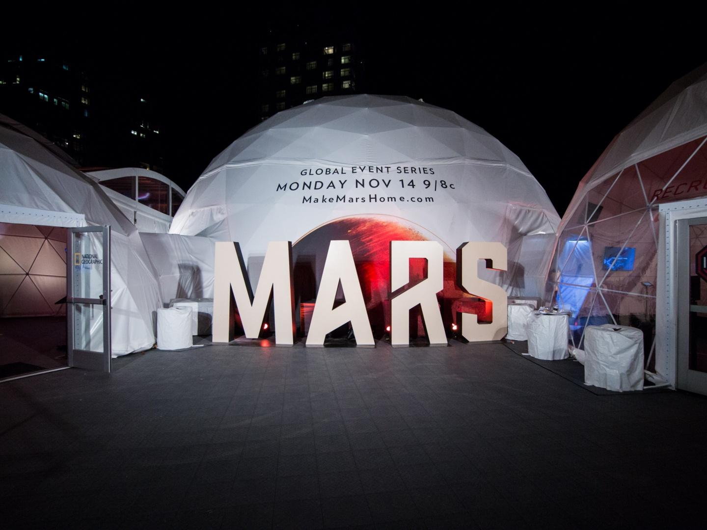 MARS Dome Thumbnail