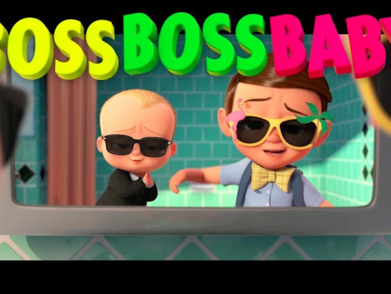 Boss Boss Thumbnail