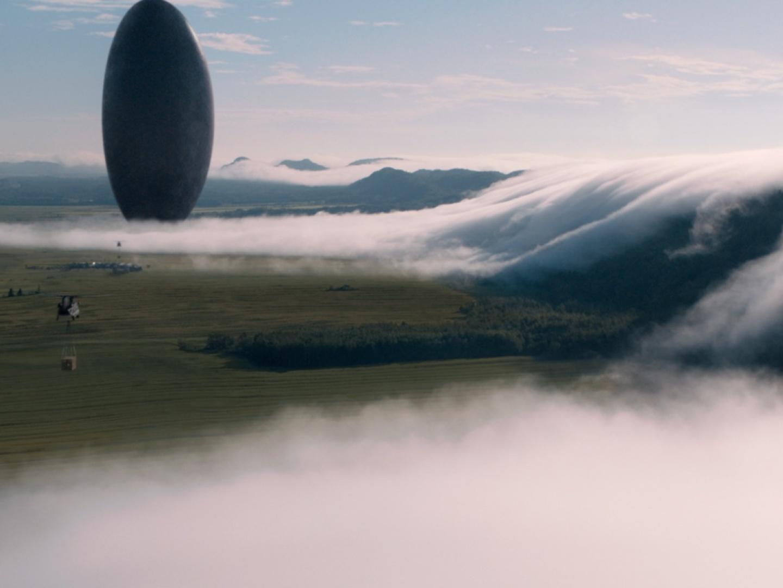 Arrival Trailer Thumbnail