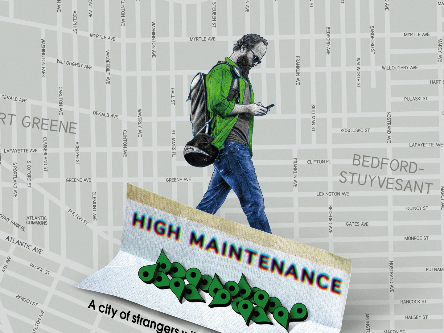 High Maintenance - Season 1 Thumbnail