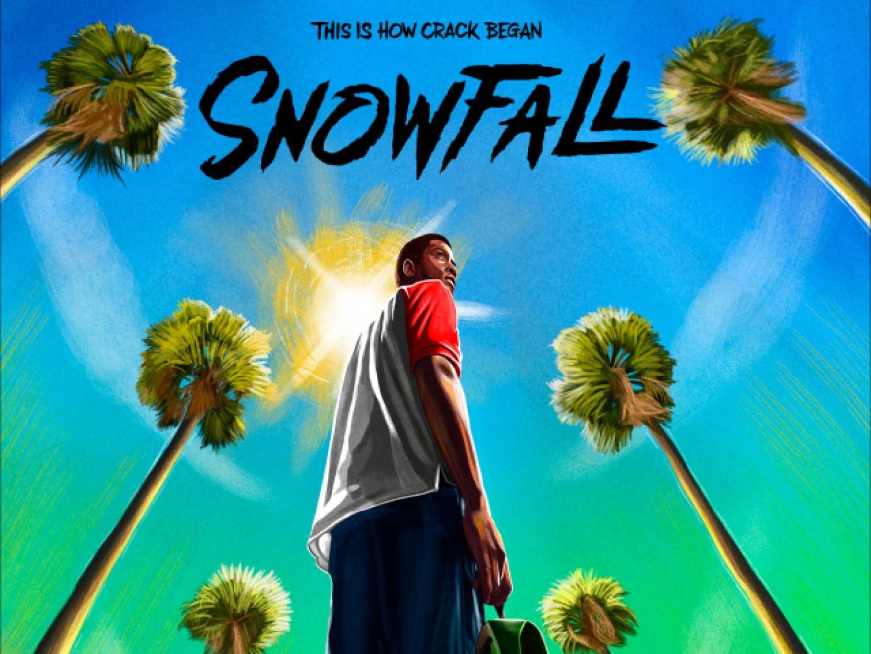Snowfall S1 Thumbnail