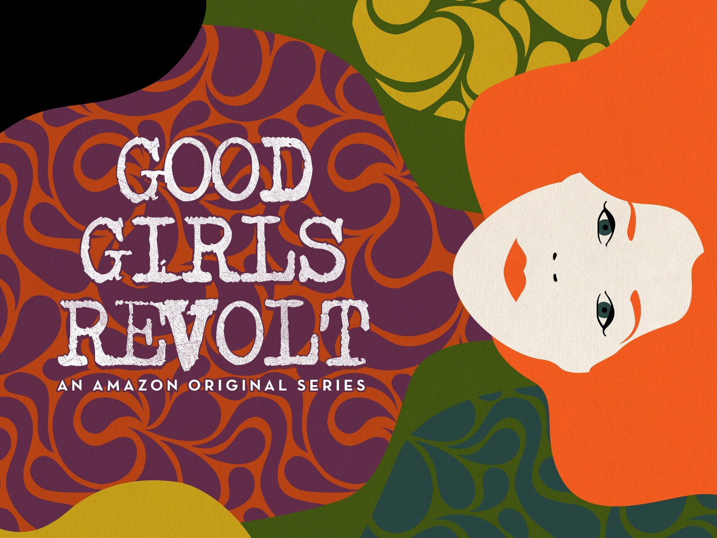 Good Girls Revolt Thumbnail